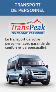 Transport de personnel